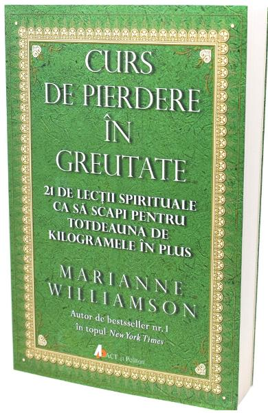 Marianne Williamson Curs de Pierdere in Greutate