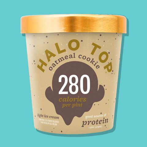 pierdere de grăsime halo top